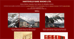Preview of harteveld.ch